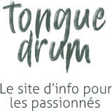 tongue drums